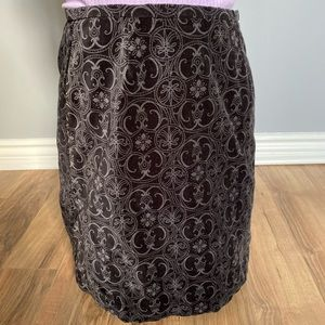 Vintage skirt - Hennes collection